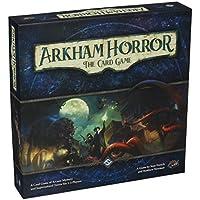 Jeu de carte Fantasy Flight Games «Arkham Horror»