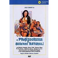 La Professoressa Di Scienze