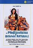 La Professoressa Di Scienze Naturali (Dvd) [Import italien]