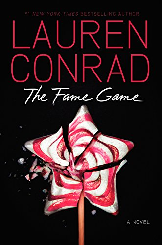 The Fame Game (English Edition)