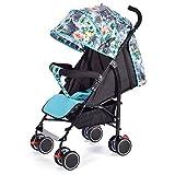 &Baby Kinderwagen Baby Cart Tragbare Mini Regenschirm Kinder Trolley