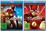 The Flash Staffel 2+3 [Blu-ray Set] DC Serie