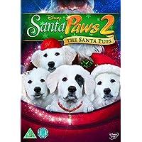 Disney Santa Paws 2 - The Santa Pups