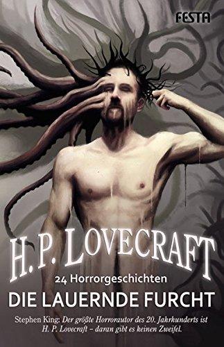 Preisvergleich Produktbild Die lauernde Furcht - 24 Horrorgeschichten