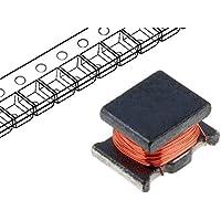 4x DL4N-6.8 Inductor wire 6.8uH 450mA 0.5Ω SMD JQH45-6R8K FERROCORE