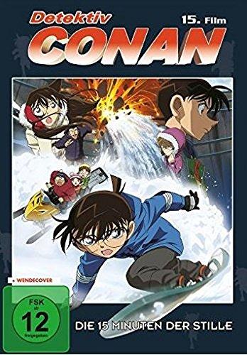 DVD Detektiv Conan