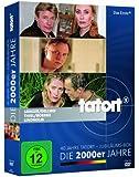 Tatort: Die 2000er Jahre [3 DVDs]