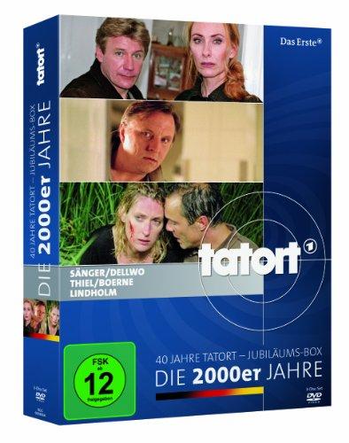 Tatort - Die 2000er Jahre (3 DVDs)