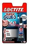 Loctite Super Glue-3 PowerFlex...