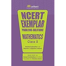 CBSE NCERT Exemplar Problems-Solutions Mathematics class 10  for 2018 - 19