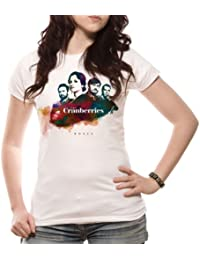 Loud Distribution - T-Shirt - Femme