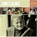 James Galway - Original Album Classics