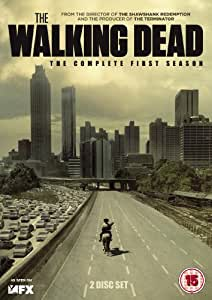 The Walking Dead [Import anglais]