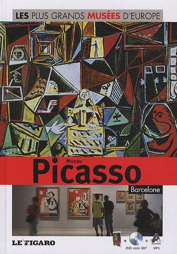 Museu Picasso Barcelone - Vol. 7. Avec dvd-rom par Le Figaro