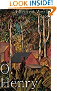 #4: O. Henry: Collected Works (+200 Stories)