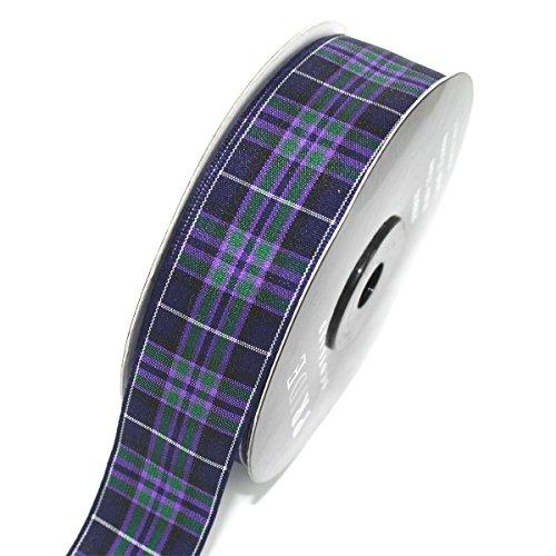 Pride of Schottland Tartan Band (Pride of Scotland Highland, 10) -