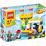 LEGO - 6193 - Jeu de construction - Creative Building System - Set de construction LEGO Chevaliers