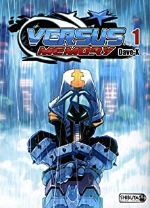 Versus Memory Edition simple Tome 1