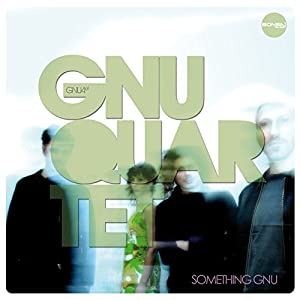 Gnu Quartet In concert