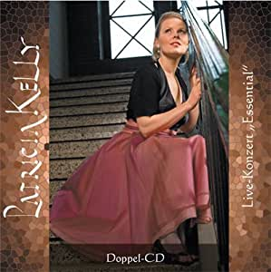 """live Doppel-CD """"Essential"""""""