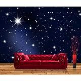 suchergebnis auf f r sternenhimmel tapete. Black Bedroom Furniture Sets. Home Design Ideas