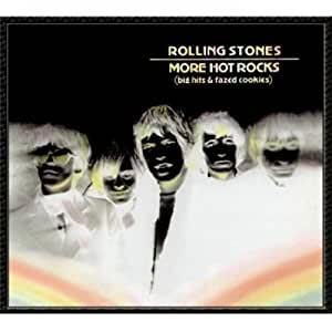 Coffret 2 CD Collection Best Of : More Hot Rocks - Edition remasterisée