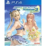 Dead or Alive Xtreme 3 Fortune ( English Subtitles ) Beach Volleyball Game for PlayStation 4 [PS4]