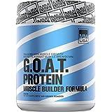 Mmusa - Goat Protéine Whey Cacao Organique - 500 Gr Cacao