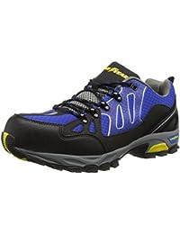 Goodyear Gyshu1504 - Zapatillas de seguridad Hombre