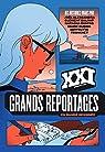 Revue XXI - Hors série : Bande Dessinée par XXI