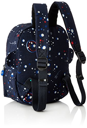 Imagen de kipling  fast   para niños  galaxy party  multi color  alternativa