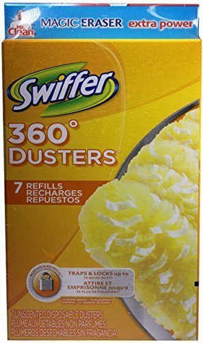 swiffer-360-dusters-7-refills-plus-mr-clean-magic-eraser-by-n-a