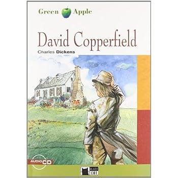 David Copperfield (1CD audio)