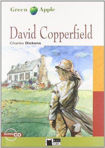 GA.DAVID COPPERFIELD+CD *