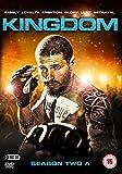 Best Kingdoms - Kingdom - Season 2 Volume 1 [DVD] Review