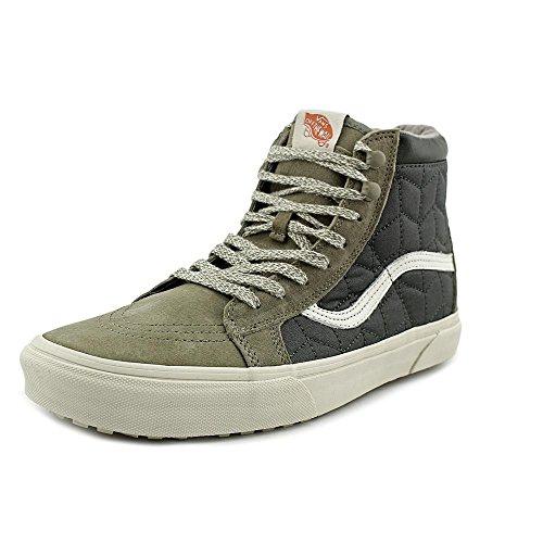 Vans Herren Sk8-Hi Hightop Sneaker Mehrfarbig