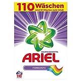 Ariel Colorwaschmittel Pulver Farbschutz