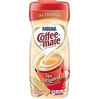 Coffee-Mate Original Flavor Powdered Creamer, 11-oz.
