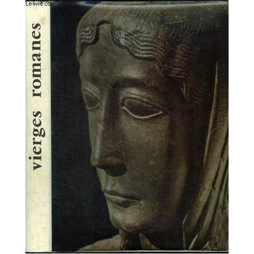 Vierges romanes (Les Points cardinaux - Zodiaque)