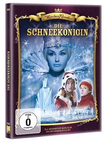 Die Schneekönigin ( digital überarbeitete Fassung )