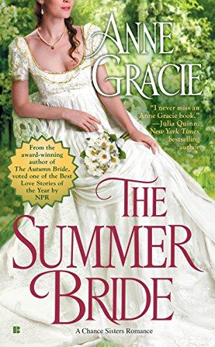The Summer Bride (Berkley Sensation)
