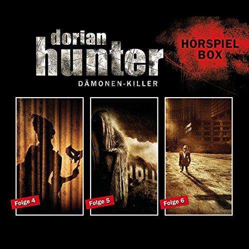 Hörspielbox - Folge 04-06 (06 Audio)