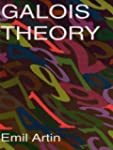 Galois Theory: Lectures Delivered at...
