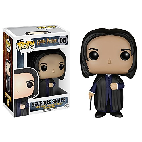 Harry Potter Severus Snape Pop! Vinyl Figure (05)...