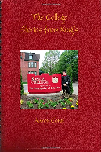 The College: Stories from King's
