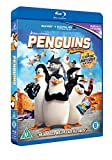 Penguins of Madagascar  [Blu-ray + UV Copy]