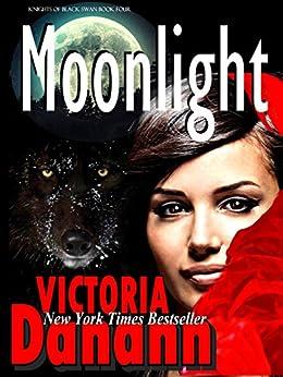 Moonlight (Knights of Black Swan Book 4) (English Edition