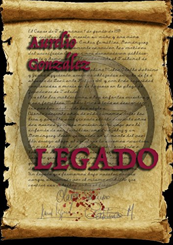 Legado por Aurelio González