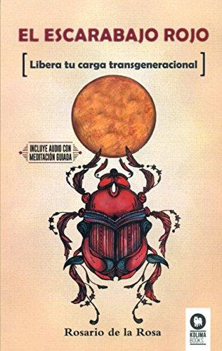 El escarabajo rojo (buscadores de la verdad) Descarga gratuito EPUB