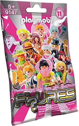 Playmobil Figuras-9147 Figuras con Accesorios